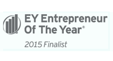 Seven Lakes Technologies CEO Shiva Rajagopalan named E&Y Finalist for Entrepreneur of the Year