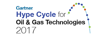 Seven Lakes Technologies Listed on the 2017 Gartner Hype Cycle for Oil and Gas Technologies