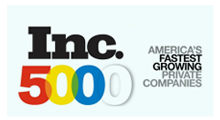 Seven Lakes Technologies Named to Inc. 5000 List of America's Fastest-Growing Private Companies