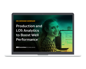 Production and LOS Analytics to Boost Well Performance