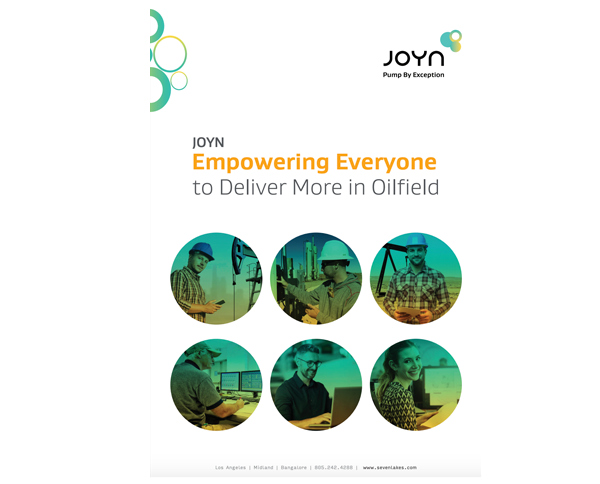 Empowering Everyone to Deliver More in Oilfield