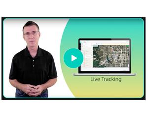 JOYN FDG Live Tracking
