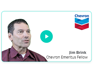Jim Brink – Chevron Emeritus Fellow