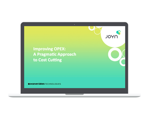 Improving OPEX A Pragmatic Approach to Cost Cutting