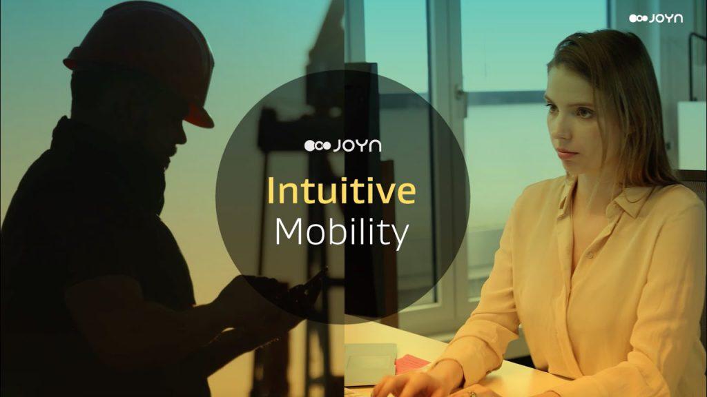 JOYN Intuitive Mobility Demo