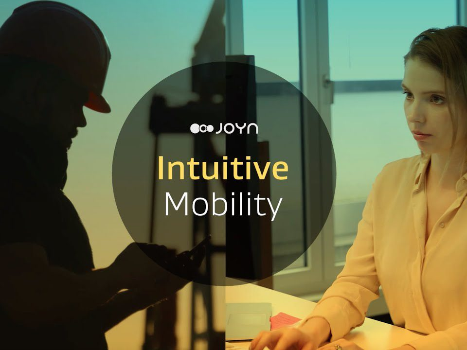 JOYN Intuitive Mobility solutions
