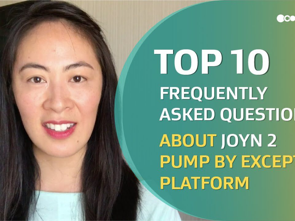 Top 10 Frequently Asked Questions about JOYN 2 Pump By Exception Platform