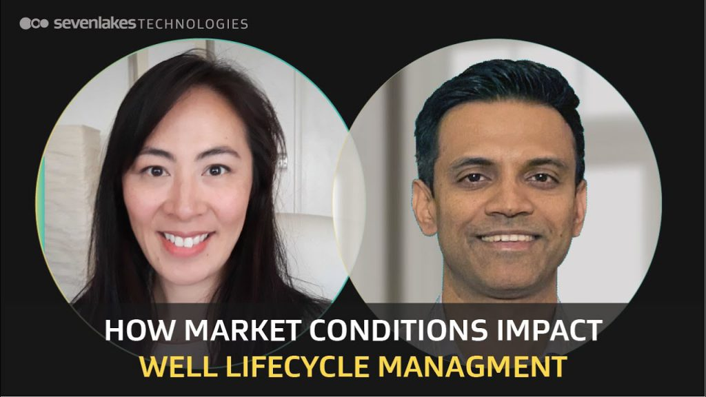 How Market Conditions Impact Well Lifecycle Management